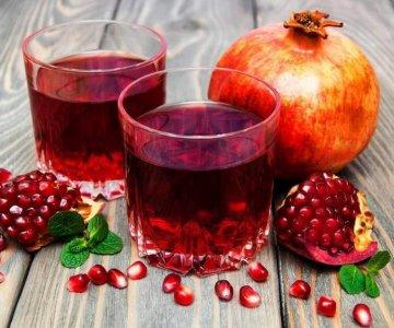 Гранатовый сок и его польза: правда или миф?