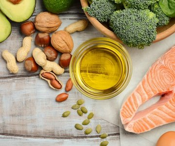 6 витаминов для здоровья волос, ногтей, кожи
