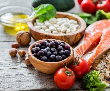 Еда для укрепления иммунитета