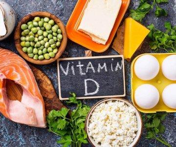 Витамина D и его дефицит: как определить симптомы